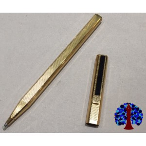 Dunhill Gemline Fine gold Lacquer RB.