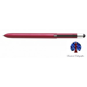 Tombow Zoom L104 Red