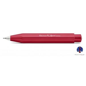 Kaweco Aluminium Sport Red BP.