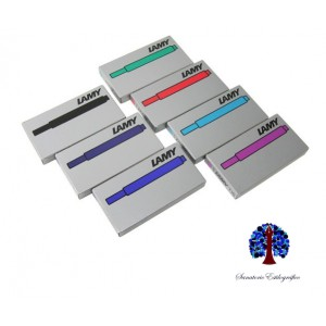 LAMY Cartridges