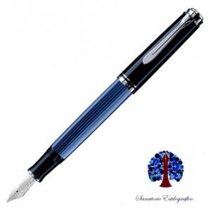 Pelikan Souverän 805 Blue - Black
