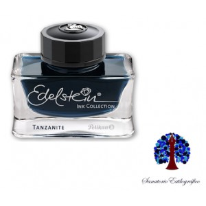 Pelikan Bottle Ink Edelstein Tanzanite